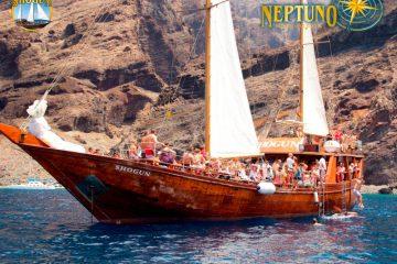 Oriental Cruise